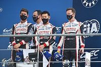 "Toyota ""running out of words"" to console unlucky #7 Le Mans crew"