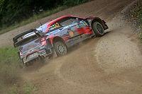 WRC: Hyundai schiera Breen con Tanak e Neuville al Rally Ypres
