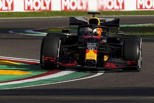"""Verstappen : Finir deuxième du championnat """"n'a pas d'importance"""""""