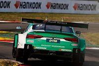 DTM: dominio di Nico Muller in Gara 1 al Nurburgring