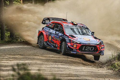 WRC: il Rally Finlandia posticipato alla fine di settembre