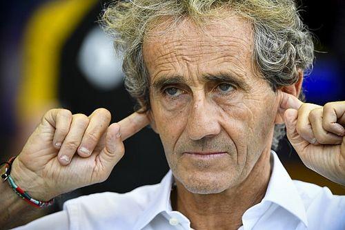Prost elmondta, melyik két versenyző jött szóba a Renault-nál Alonso mellett