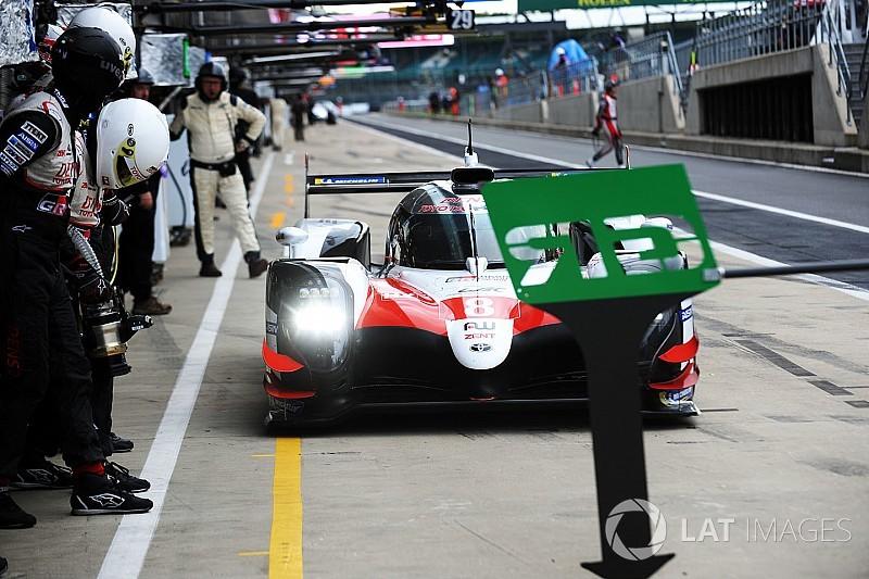Alonso: Ana hedefimiz yarışta başarılı olmak