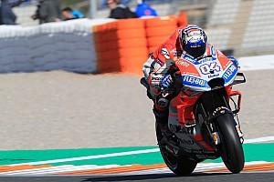 Ducati: des nouveautés