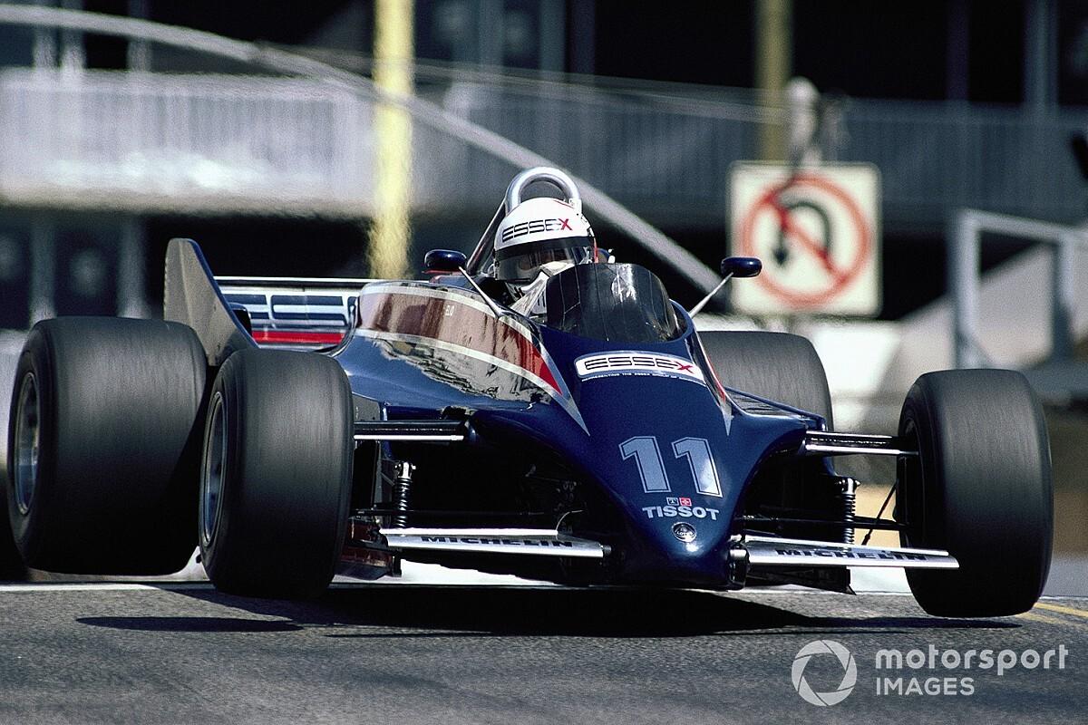"""""""五十大""""最奇异F1赛车设计"""