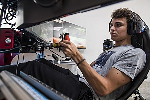 Norris: Sim racing can make me a better F1 driver