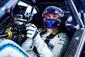 Сироткин поделился впечатлениями от первых тестов машины DTM