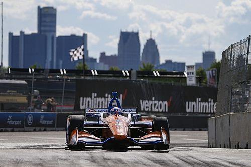 IndyCar's Detroit GP – facts, figures, schedule, entry list