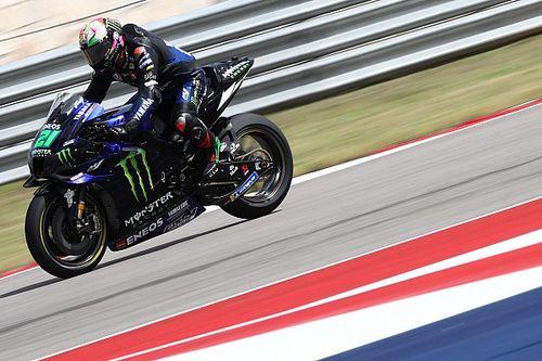"""MotoGP - Morbidelli: """"Voltei muito cedo, mas acredito que tenha feito o certo"""""""