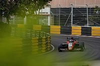 Macau GP: Çaylak Verschoor, Vips'e geçit vermeyerek kazandı
