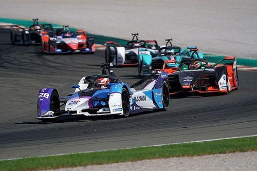 Formula E: orari TV di Mediaset ed Eurosport dell'ePrix di Al Diriyah