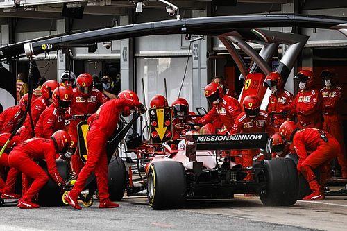 Les coulisses du pari stratégique de Ferrari à Barcelone