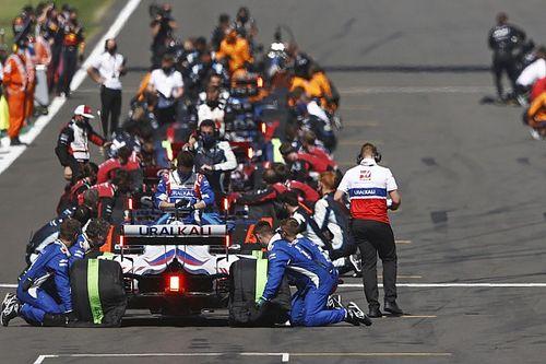 F1收入随观众重回赛场持续恢复