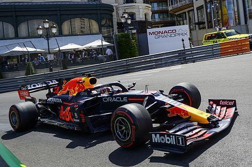 """Verstappen, Fransa'da """"podyumun en üst basamağını"""" hedefliyor"""