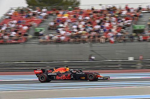 PLACAR F1: Pole de domingo, Verstappen amplia vantagem sobre Pérez