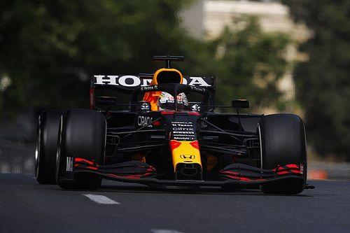 GP d'Azerbaïdjan : les meilleurs tours en course