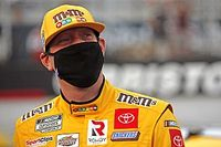 "Kyle Busch on playoffs: ""We'll be eliminated in the next round"""