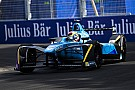 Formula E Buemi says last-minute rebuild to thank for Paris win