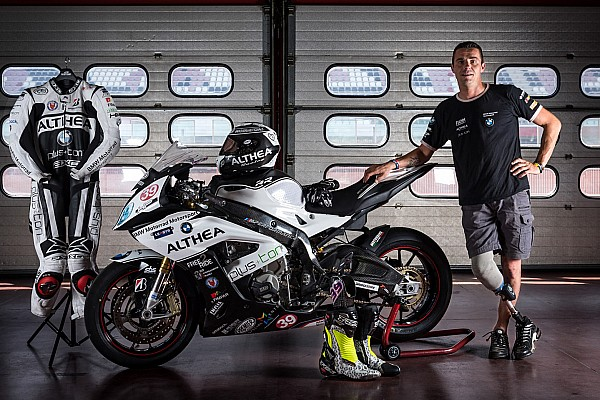 WSBK Après le MotoGP, place au WSBK à Magny-Cours pour la Handy Race