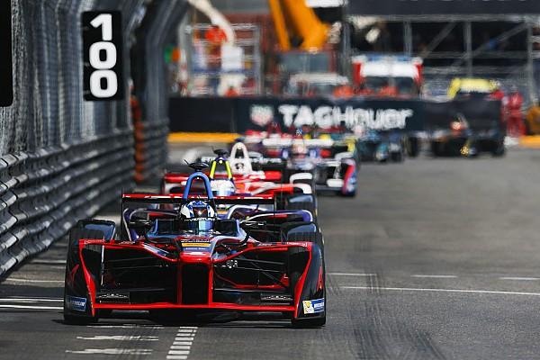 Formula E Noticias de última hora La Fórmula E cambia su sistema del punto por la vuelta rápida