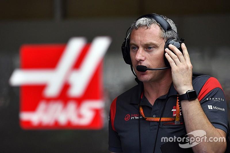 Mi trabajo en F1... jefe de mecánicos de un equipo de Fórmula 1
