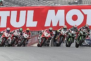 Superbike-WM News Superbike-WM 2018: 21 Fahrer auf der Starterliste