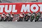 WSBK Pirelli: al Lausitzring debuttano due nuove soluzioni di sviluppo