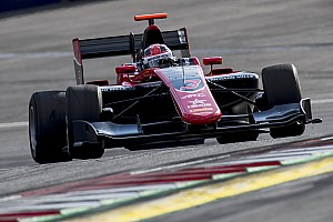 GP3 Qualifying report Red Bull Ring GP3: Russell claims maiden pole