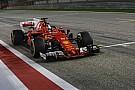 Formula 1 Vettel: Düşük sıcaklık Ferrari'yi durduramayacak