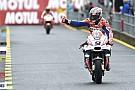 Sulit kejar Dovizioso-Marquez, Petrucci pilih amankan podium