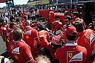 Tim rival: Situasi Ferrari bisa bertambah