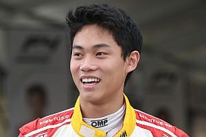 Formula 4 SEA Interview Alex Yoong: Presley Martono calon penerus Rio Haryanto di F1