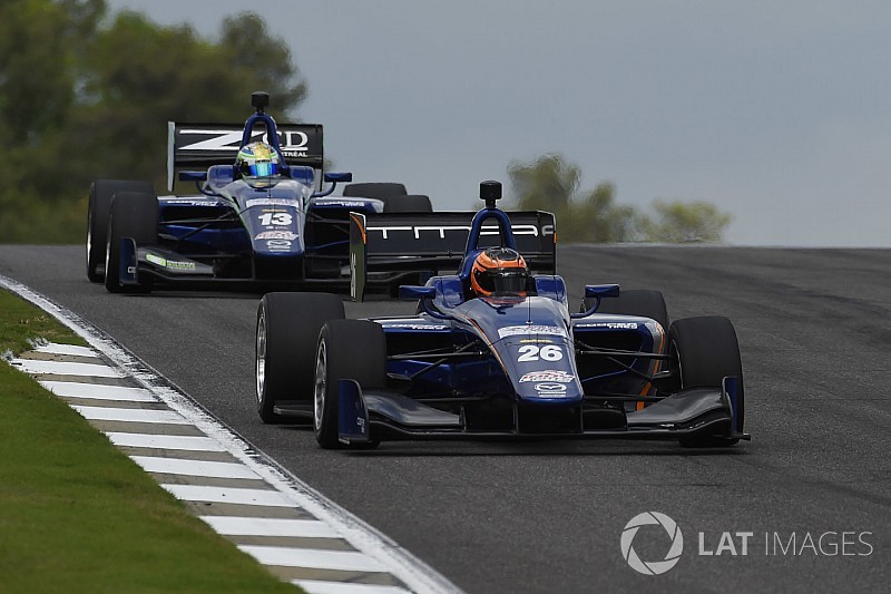 """IndyCar move allows Carlin to stop """"losing drivers"""""""