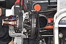 Formula 1 Haas switches to Carbon Industrie brakes for Russian GP
