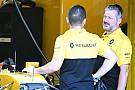 Formule 1 Mon job en F1 : coordinateur d'une écurie