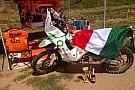 Egyéb motorverseny Magyar himnusz szólt Bulgáriában – Laller győzött a FIM Baja futamon!