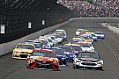 NASCAR Cup NASCAR muda formato de prorrogação em novo GWC