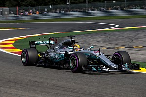 Formula 1 Qualifying report Belgian GP: Top 10 quotes after qualifying