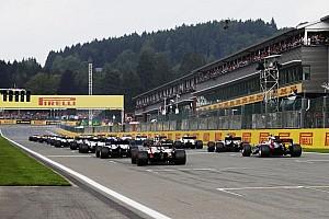 Formel 1 News Ross Brawn macht sich gegen Startplatzstrafen und DRS in der F1 stark