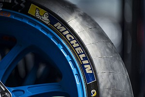 Michelin: niente soft all'anteriore a Misano, ma due medie diverse
