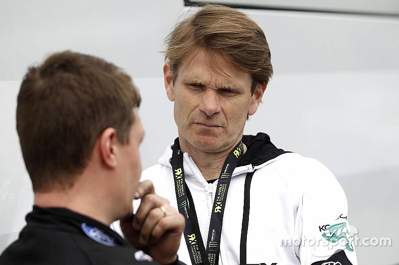 Grönholm va disputer le Rallye de Suède avec une Toyota