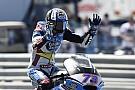 Moto2 Márquez remporte sa première victoire, Morbidelli abandonne