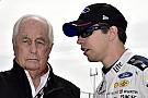 NASCAR Sprint Cup Los pilotos de Roger Penske elogian su elección al Salón de la Fama de NASCAR