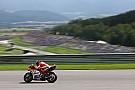 GALERI: Aksi pembalap pada FP1 dan FP2 MotoGP Austria