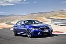 Prodotto Nuova BMW M5, 4x4 o posteriore a scelta