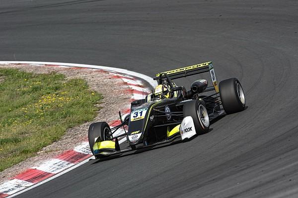 F3 Europe Vitória e segundo lugar dão a Norris liderança da F3 Euro