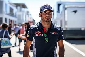 F1 Noticias de última hora Para Sainz fue difícil ver a los jefes de Red Bull contra él