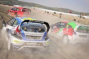eSport Sajtóközlemény DiRT-világbajnokságot rendez a Codemasters és a Motorsport Network