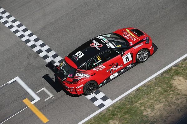 Baldan vince Gara 2 al Mugello e vola in vetta alla classifica