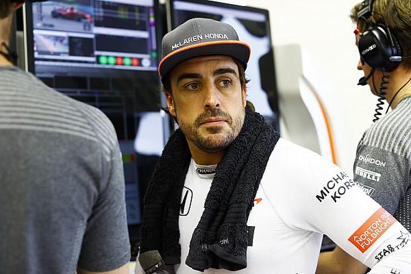 McLaren izinkan Alonso berlaga di Le Mans
